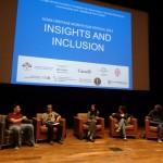 From left to right: Bobby Del Rio, Keith Lock, Jag Parmar, Amanda Joy, Faisal Lutchmedial
